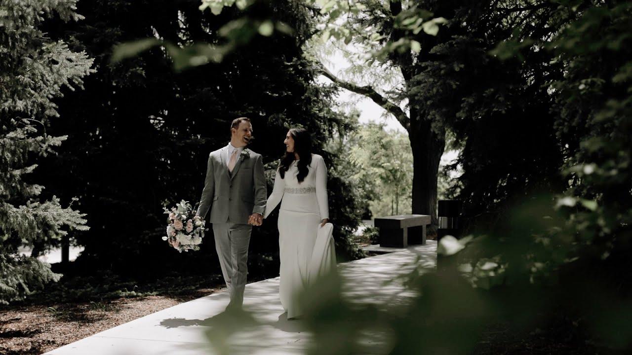 Lauren & Joseph Wedding | Jordan River Temple | Knot & Pine