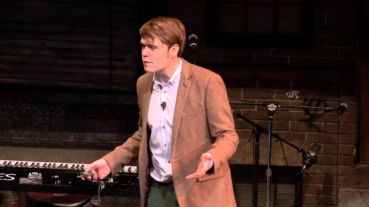 Making data mean more through storytelling | Ben Wellington | TEDxBroadway