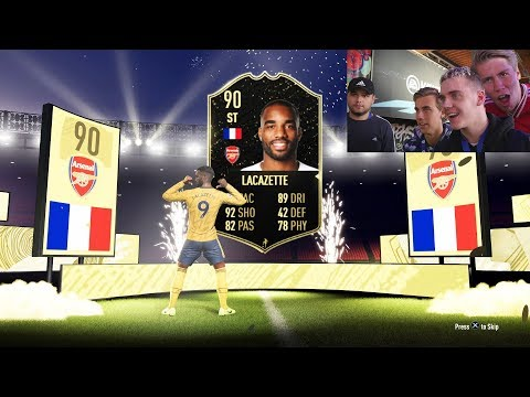FIFA 20 WEEKEND LEAGUE 30-0 INCOMING STREAM SVENSKA!!!!!!!!!! - OZZARDHOHD