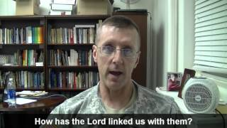 Developing a Personal Vision Statement in Christ (2 of 3)