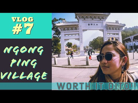 vlog-#7:-ngong-ping-village-experience-(sobrang-worth-it!!!)
