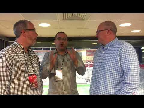 NJ.com writers discuss Rutgers' loss to Eastern Michigan