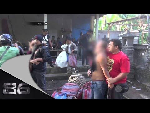 86 Penggerebekan Judi Sabung Ayam di Bali - Iptu I Ketut