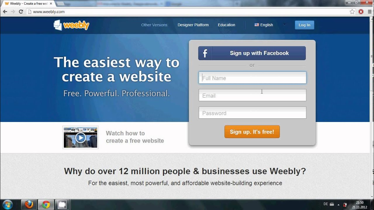 webdesign weebly how to make a website for make a webdesign 1 weebly how to make a website for make a website