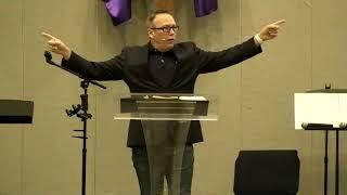 """John 17:20-23 """"Unity for the Gospel's Sake"""" (8-1-21)"""