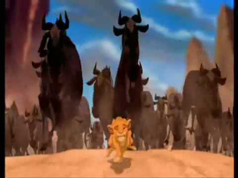 The Lion King Long Live The King Youtube
