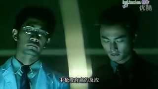 《生化特警之喪屍任務》馮德倫&李燦森