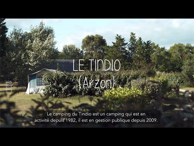 Camping Le Tindio - Ma démarche Green Morbihan