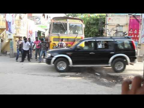 Making of Chennaiyil Oru Naal - 99