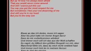 Beyonce broken hearted girl lyrics & übersetzung ins deutsche