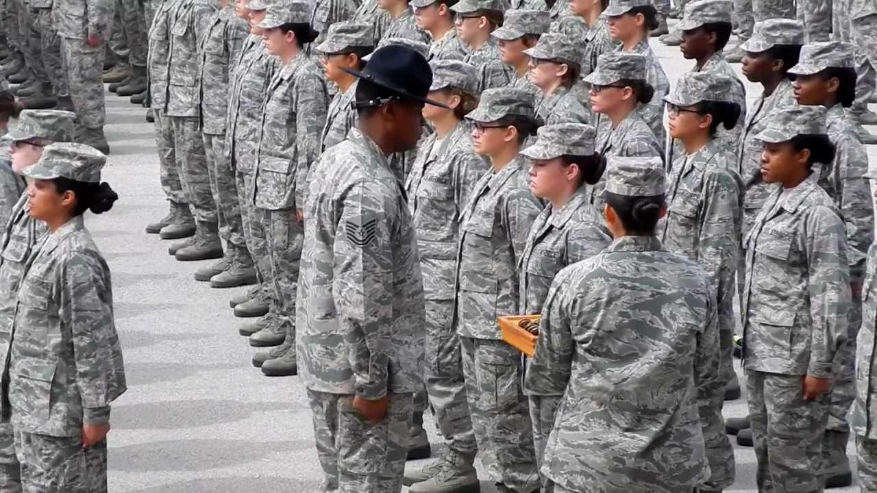 Uniform academy pt 1