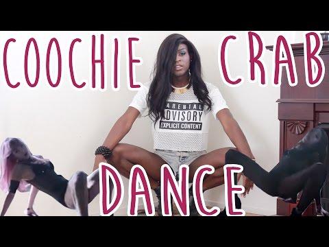 COOCHIE CRAB DANCE