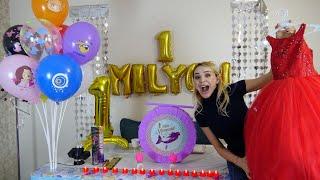 Lina'ya 1.000.000 Kutlama Hazırlığı ve Sürpriz Gelinlikler!