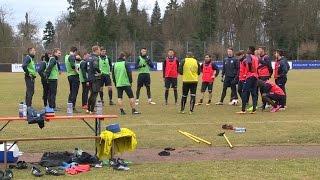 Schwabenderby: Stuttgarter Kickers reisen zum Aufsteiger Ulm | Regio TV