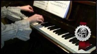 """HANDEL """"Hallelujah"""" from oratorio """"Messiah"""" Piano Version"""