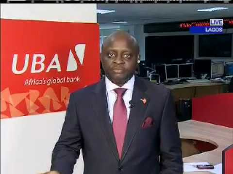 Ghana Process Of Banking Consolidation, Gabriel Edgal