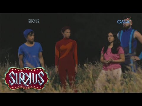 Sirkus: First trial of the twins