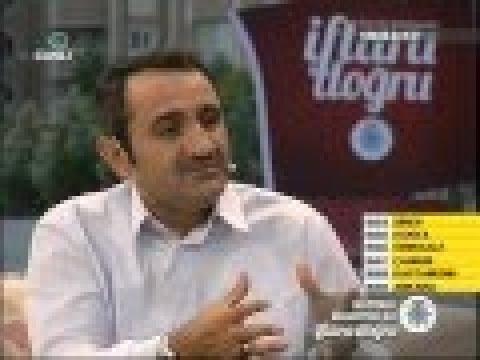 Cemil Paslı ile Fatih Çıtlak - Din ve Sosyal Hizmet - Religion and Social Work