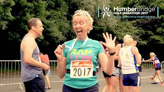 Rosey Millard Humber bridge half marathon socialmedia1