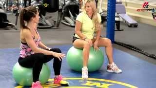 Как правильно заниматься фитнесом и спортом после 35 лет