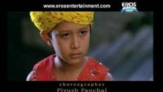 Nanhe Jaisalmer (Official Trailer) - Dwij Yadav & Bobby Deol
