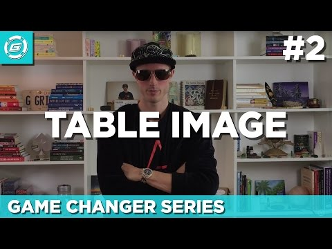 How Table Image Influences Your Game (Game Changer Series #2)