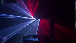 Laser 1w RGB *6pcs
