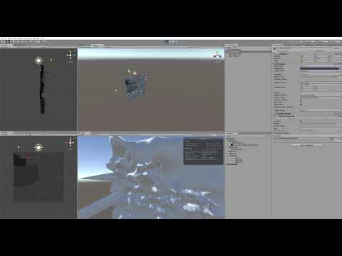 Procedural Planet Terrain Engine | Page 2 - Unity Forum