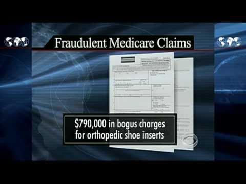 Medicare Fraud Arrests