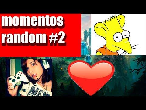 Frases, Chica gamer y Vendiendo Partidas!-Momentos Random #2