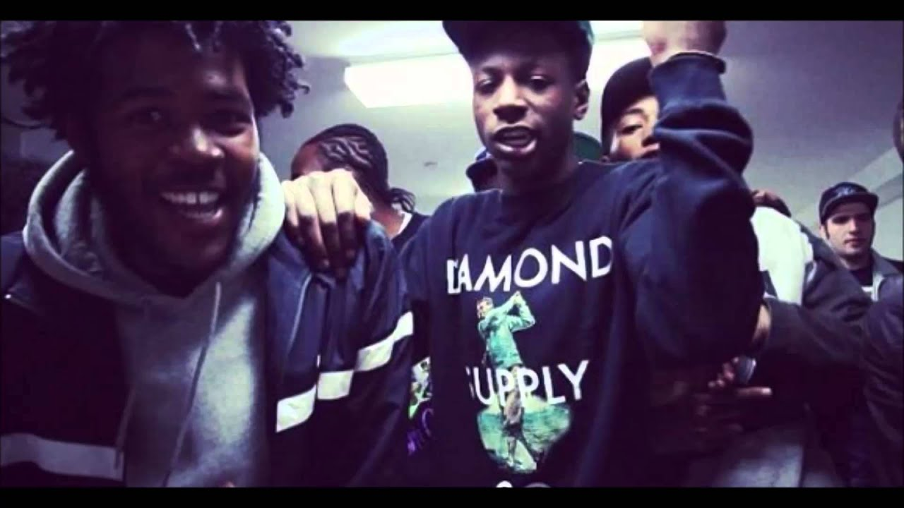 Capital Steez ft'- - Blakkk Krown - YouTube