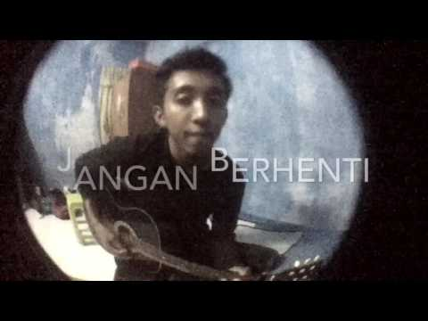 Amir Hariz - Jangan Berhenti (Video Lirik)