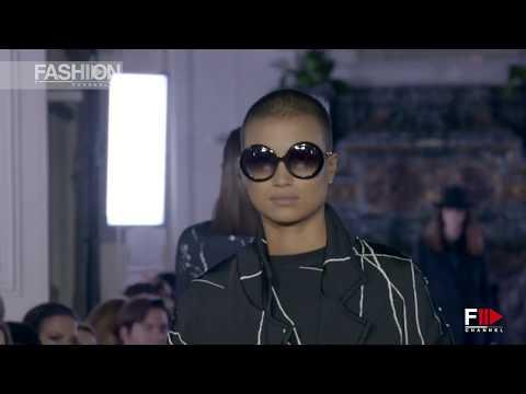 GUY LAROCHE - Winter 2019 Collection - Fashion Channel