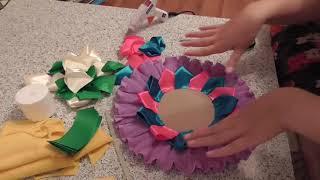 Букет из игрушек своими руками Букет из трех игрушек