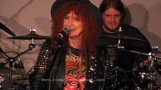 Wonrowe Vision w/Rosanna Palmer Live 4/12/2010 - One Man