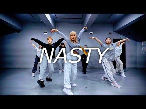 PARRI$ - NASTY | SUN-J Choreography