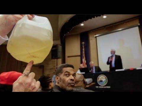 Cloud Of Corruption Hangs Over Flint