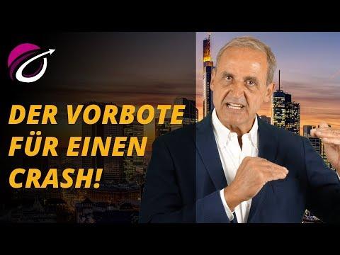 Zinsschock: Ist das der Vorbote für einen Crash? | Florian Homm