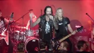 JADED HEART - live - at Matrix/Rockpalast 23/10/2015 - with you