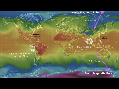 Download Geomagnetic Epochs, Outer Solar System Objects, CuPID   S0 News Sep.11.2021