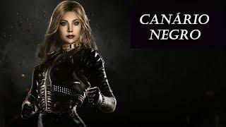 Injustice 2: Canário Negro Combos