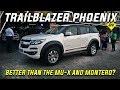 2020 Chevrolet Trailblazer Phoenix review -better than the Isuzu Mu-X and Montero GLS?