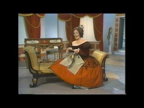 Joan Sutherland - Rossini: Il Barbiere di Siviglia (Who's Afraid of Opera?)