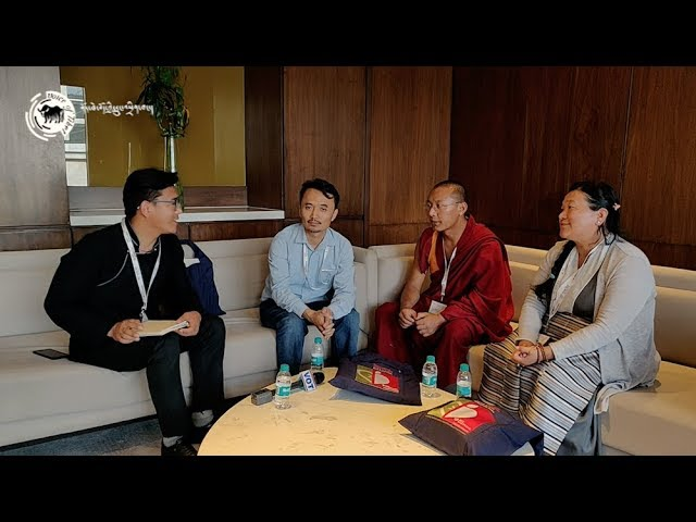 SEE Learning and Tibetan community: Panel Discussion