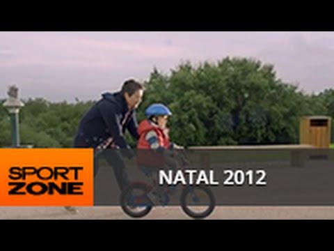 Sport Zone    Natal 2012    Skate   Patins - YouTube f00717c5bfaee