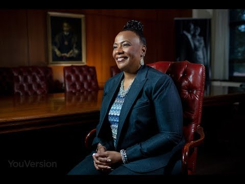 His Word Does Not Return Void: A Conversation with Rev. Dr. Bernice A. King