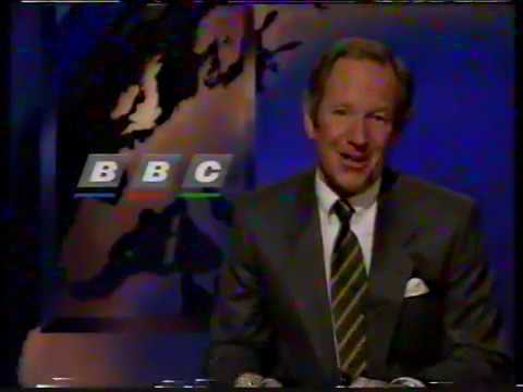 18 May 1996 BBC One Late News and continuity