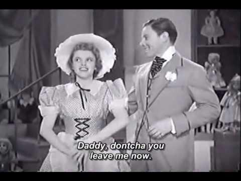 Judy Garland - oh you beautiful doll!