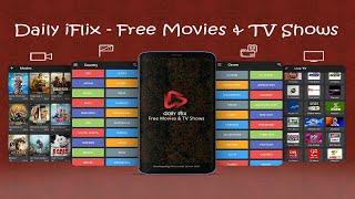 Daily iFlix - Movies & Tv Shows screenshot 3
