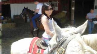 Horseback Riding with My Wife